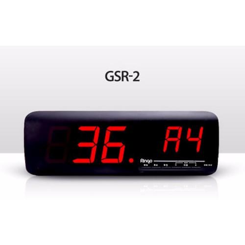 Thiết Bị Hiển Thị  Số GRS-2LG
