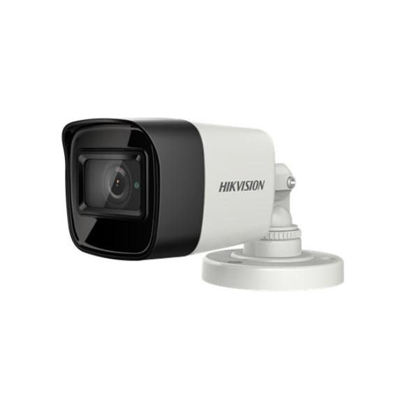 Camera HIKVISION DS-2CE16H8T-IT hồng ngoại 5.0MP HD-TVI