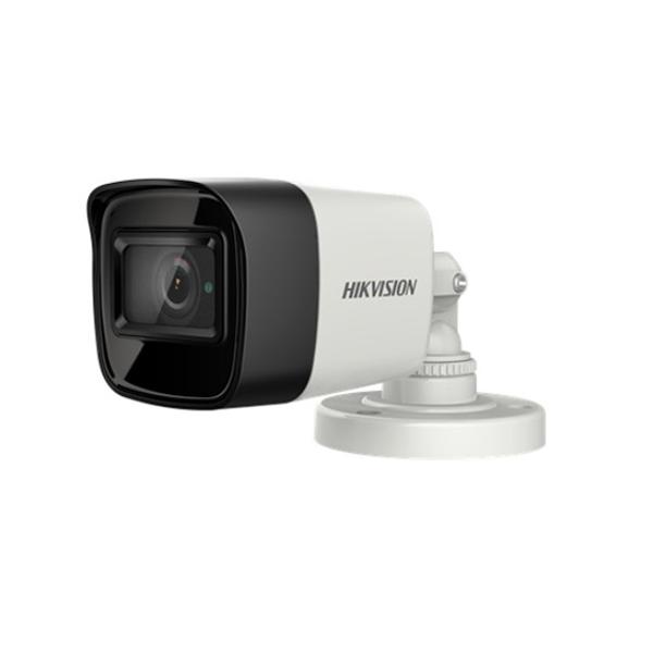 Camera HIKVISION DS-2CE16H8T-IT3 hồng ngoại 5.0MP HD-TVI