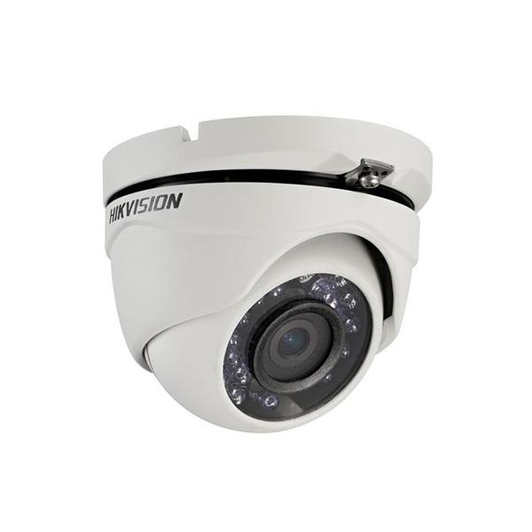 Camera HIKVISION DS-2CE56C0T-IRM Dome hồng ngoại 1.0Mp HD-TVI