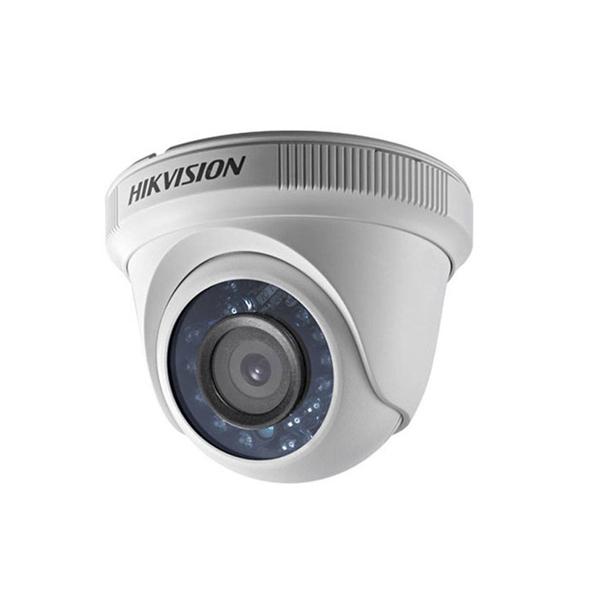 Camera HIKVISION DS-2CE56D0T-IR Dome hồng ngoại 2.0Mp HD-TVI
