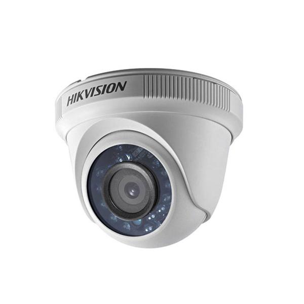 Camera HIKVISION DS-2CE56D0T-IRP Dome hồng ngoại 2.0Mp HD-TVI