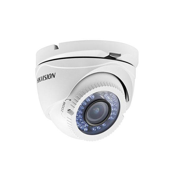 Camera HIKVISION DS-2CE56D0T-VFIR3E Dome hồng ngoại 2Mp HD-TVI