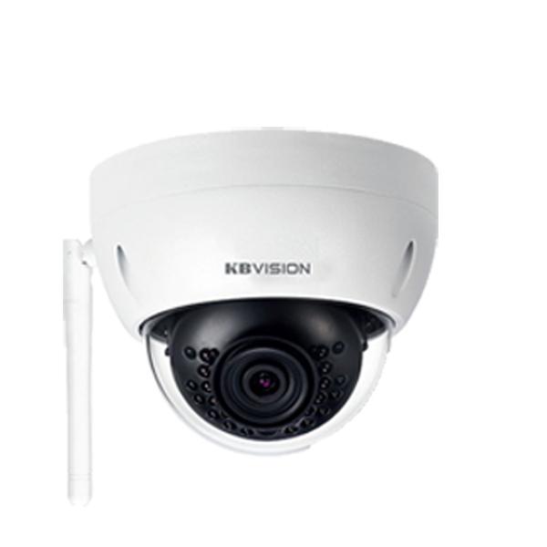 Camera giám sát không dây Dome KBVISION KH-N3002W