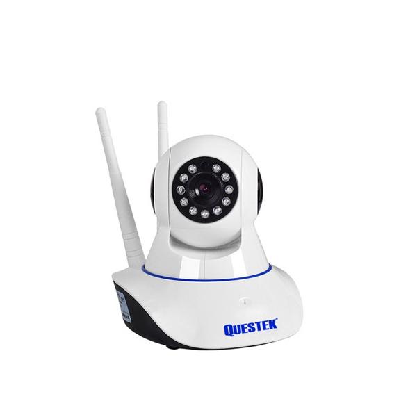 Camera quan sát hồng ngoại không dây QUESTEK QOB-921IP