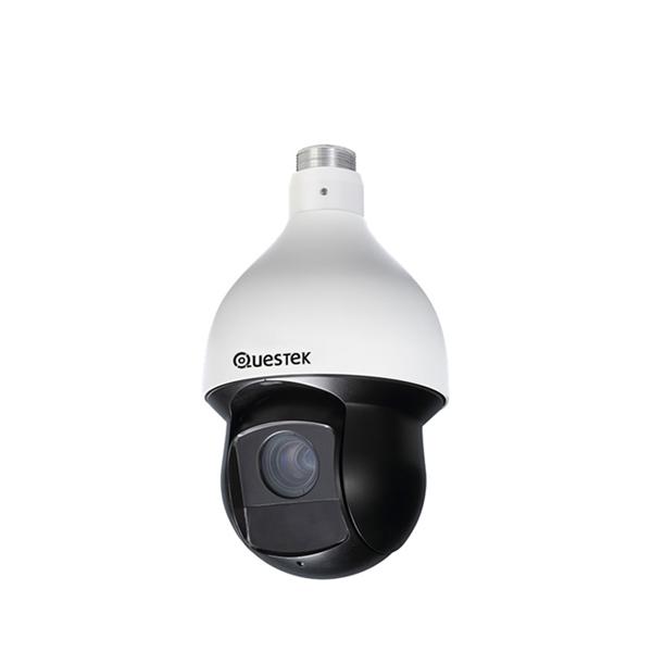 Camera quan sát Speed Dome QUESTEK Win-8207ePN