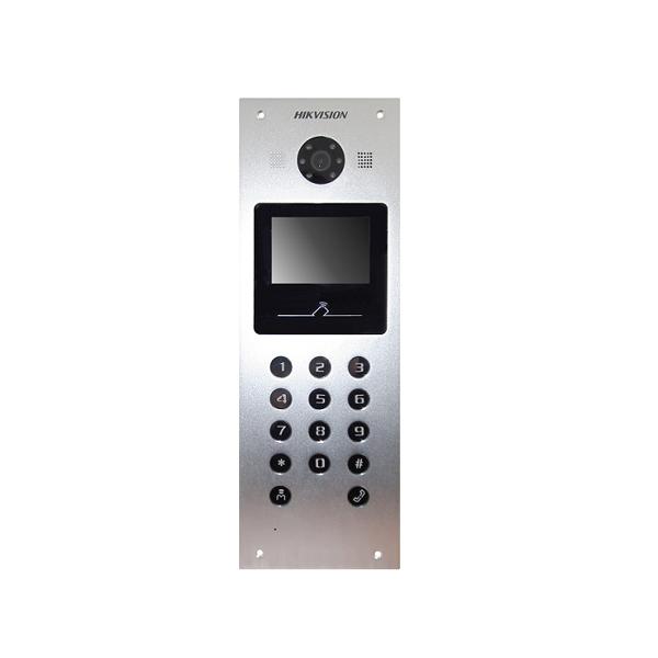 Chuông cửa Camera IP HIKVISION DS-KD3002-VM