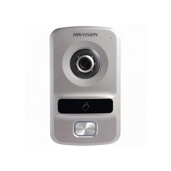 Chuông cửa Camera IP HIKVISION DS-KV8102-IP