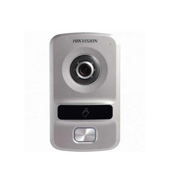 Chuông cửa Camera IP HIKVISION DS-KV8102-VP