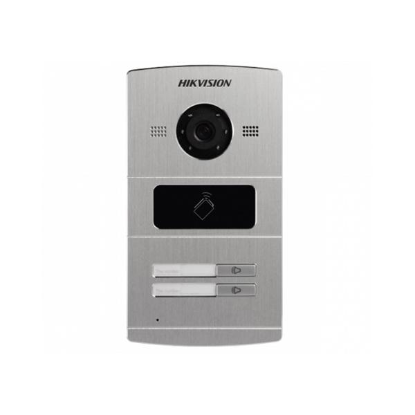 Chuông cửa Camera IP HIKVISION DS-KV8202-IM