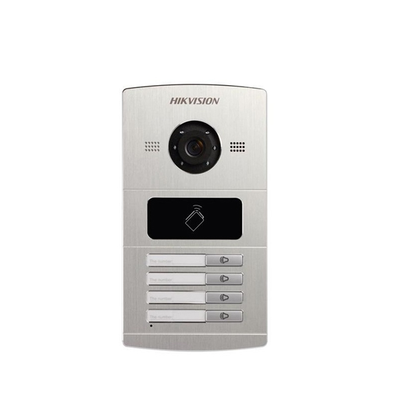 Chuông cửa Camera IP HIKVISION DS-KV8402-IM