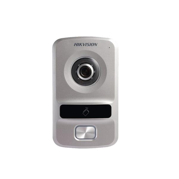 Chuông cửa Camera IP HIKVISION HIK-IP8102IM
