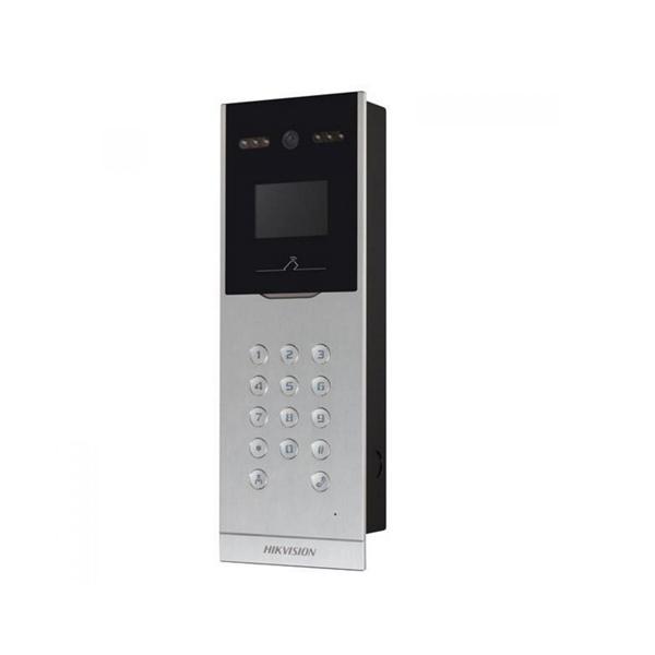 Chuông cửa Camera trung tâm IP HIKVISION DS-KD8002-VM