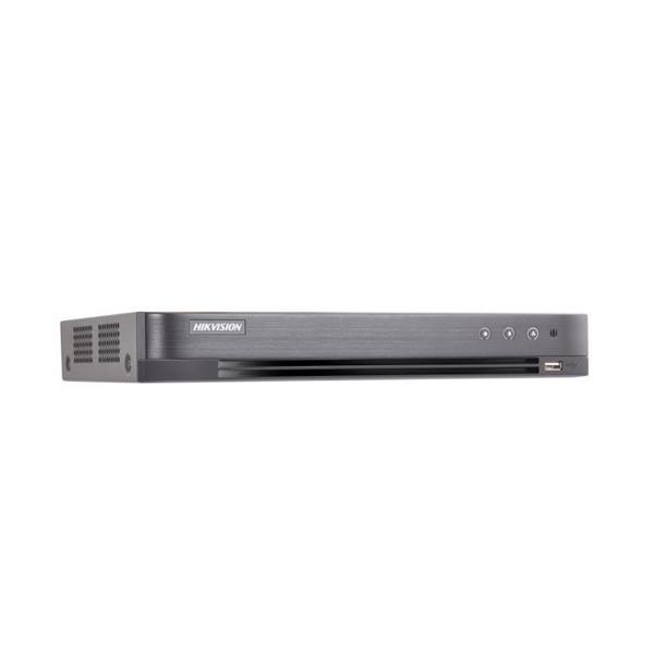 Đầu ghi hình HIKVISION DS-7208HUHI-K2 Hybrid TVI-IP 8 kênh TURBO 4.0