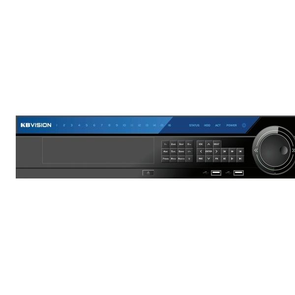 Đầu ghi hình KBVISION KR-9000-32-2DR  32 kênh