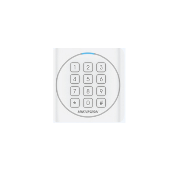 Đầu đọc thẻ MIFARE HIKVISION SH-K2801MK