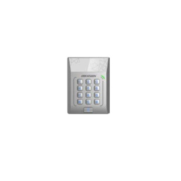 Time & Attendance and Access Control Terminal HIKVISION DS-K1T801M/E
