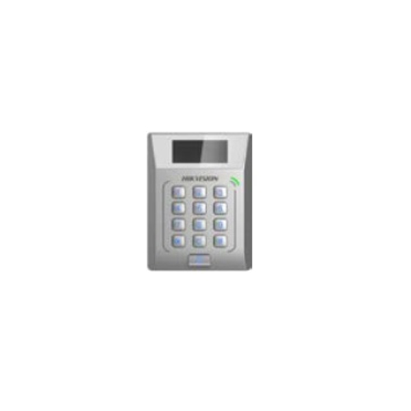 Time & Attendance and Access Control Terminal HIKVISION DS-K1T802M/E